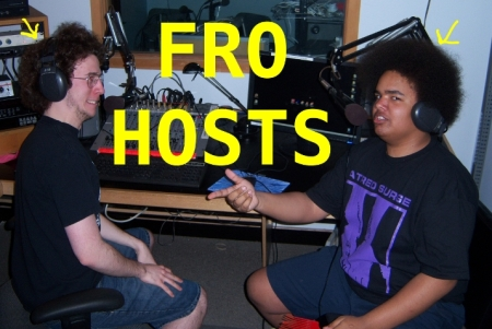 FRO-HOSTS