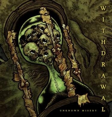 Withdrawal - Unknown Misery